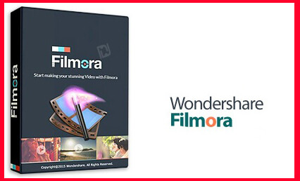 Wondershare Filmora 9.3.0.23 Crack & Serial Key Free Download