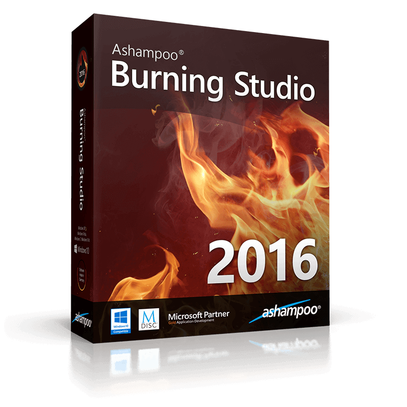 Ashampoo Burning Studio 2016 v16.0.6.23-