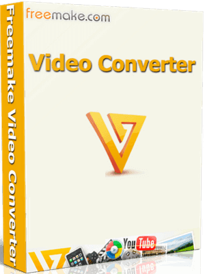 Freemake Video Converter Gold 4.1.9.8 Serial key
