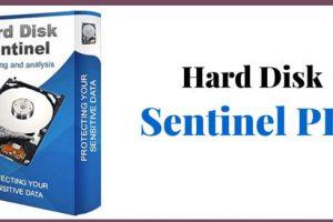 Hard Disk Sentinel Pro 4.71 keygen