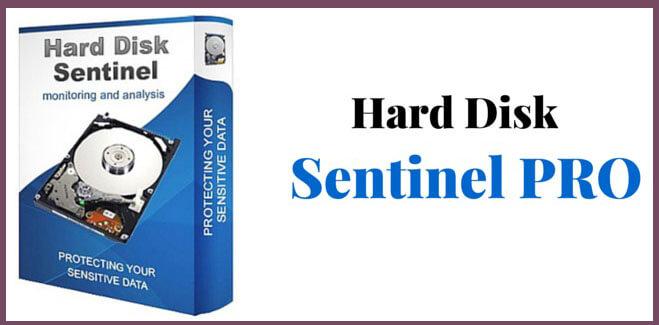 Hard Disk Sentinel Pro 5.60 Build 11463 Crack + Serial Key
