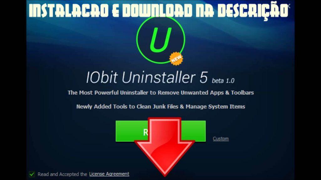 Iobit Uninstaller Pro 5.2 keygen plus Crack Free Download