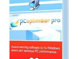 PC Optimizer Pro 2015 License Key