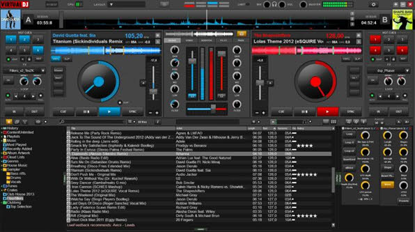 Virtual Dj 8 plus Crack Working with all Controller Free Download