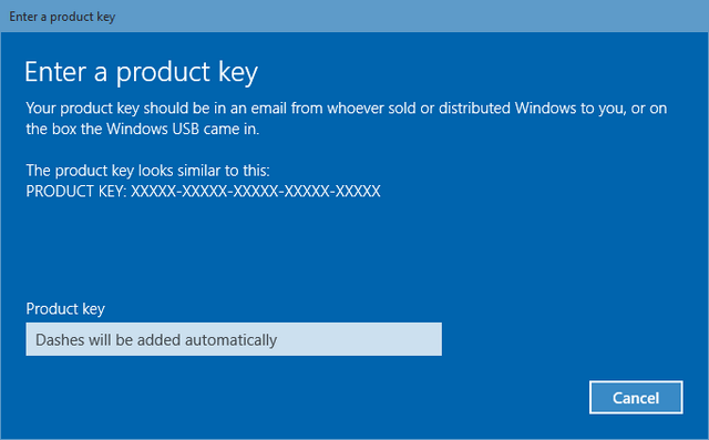 Windows 10 Product Keys 100 Working Free Download