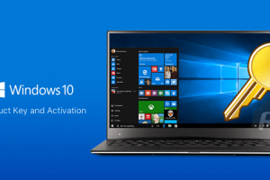 Windows 10 Product Keys Free Download