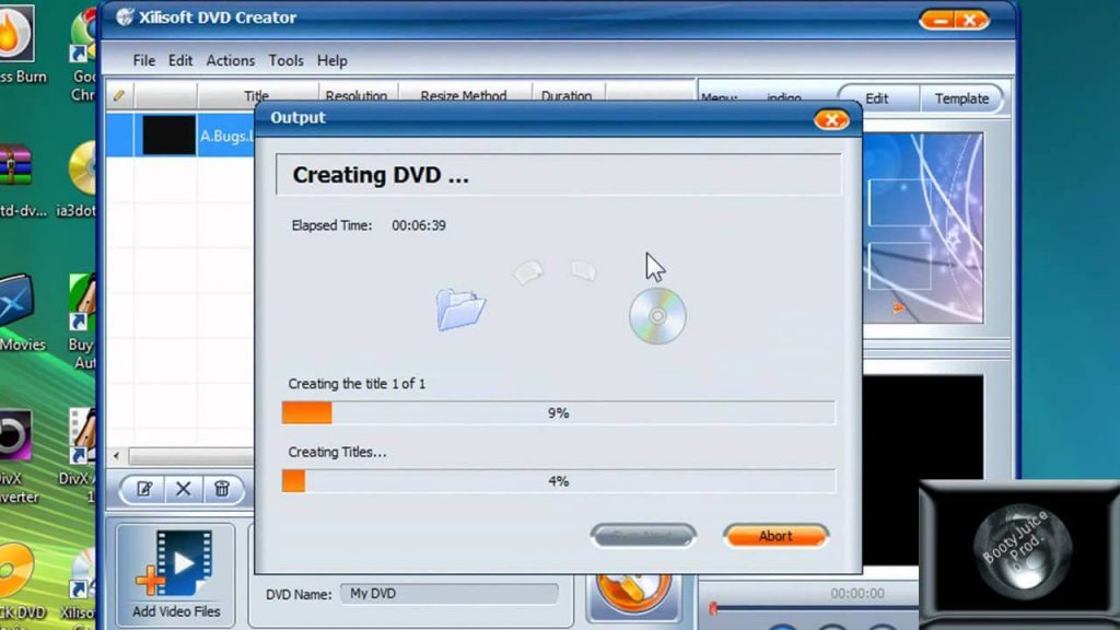Xilisoft DVD Creator 7.1.3 Free Crack Serial Number Full Version
