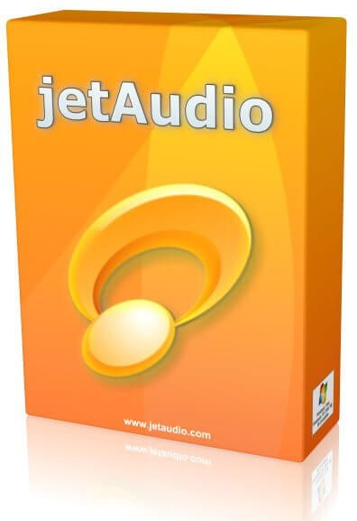 jetAudio 8.1.2 Plus VX With Crack Full Version Download