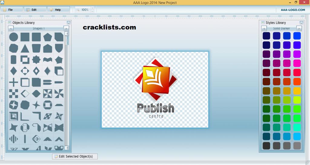 AAA Logo Maker 2014 Crack