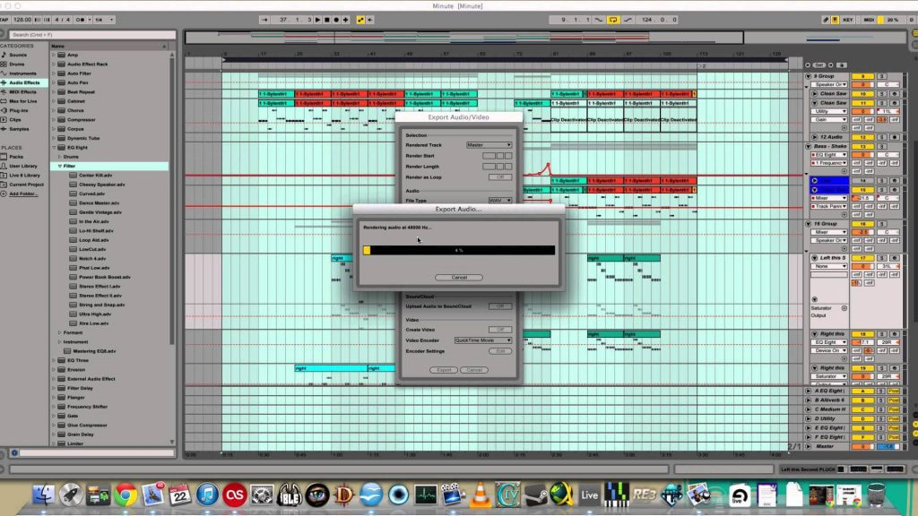 Ableton Live 9 Suite 9.6.1 keygen