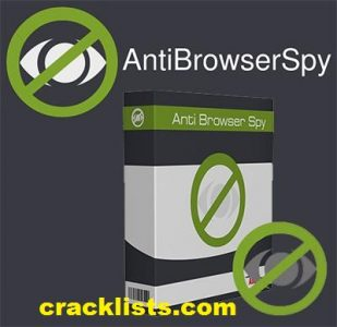 AntiBrowserSpy Pro 2016 keygen Free Download