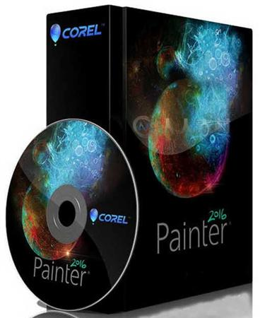 Corel Painter 2016 Crack Mac OS X Download