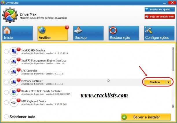 DriverMax 8.14 Pro key