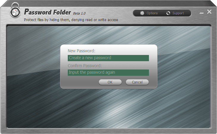 Iobit Protected Folder 1.2 Serial key plus Crack Free