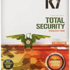 K7 Total Security Activation Key 2016 Crack