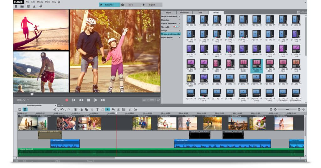 Magix Photostory 2016 Deluxe Full Crack