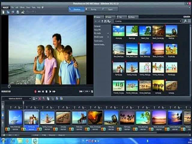 Magix Photostory 2016 Deluxe serial key