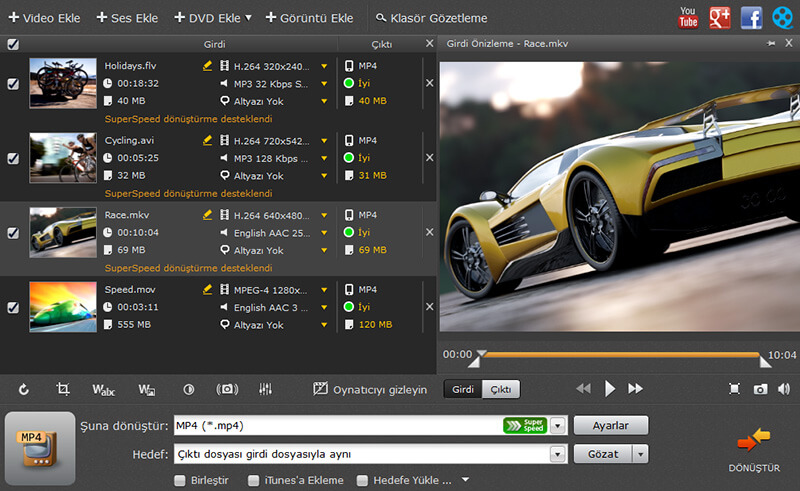 Movavi Video Converter 16.0.2 Key