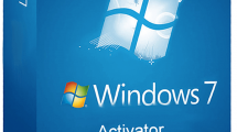 Windows 7 Permanent Activator Free