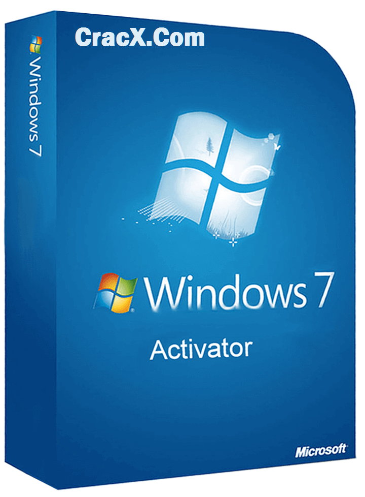Windows 7 Permanent Activator Free