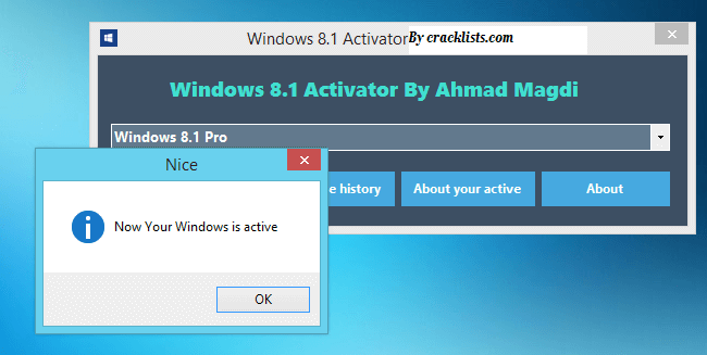 Windows 8.1 Activator Download