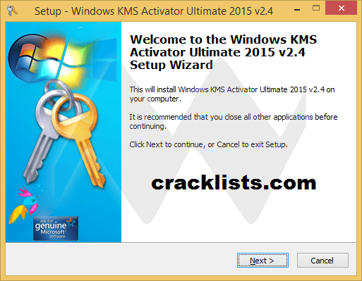 Windows 8.1 Pro KMS Activator Ultimate
