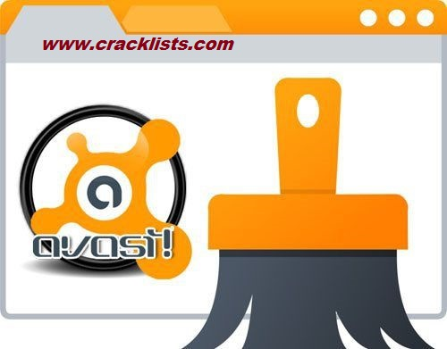 Avast Cleanup Activation Code 2016 Full Crack Patch Free Download
