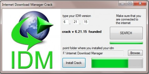 how to download idm crack for free