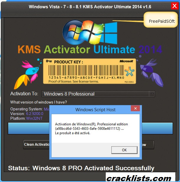 KMS Activator Ultimate 2015