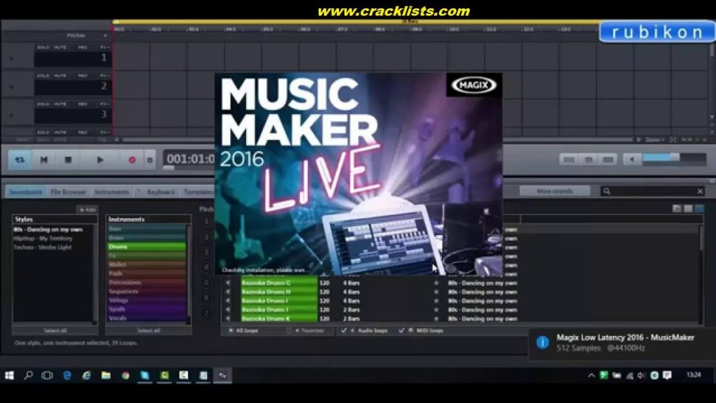 magix-music-maker-2016-live-crack