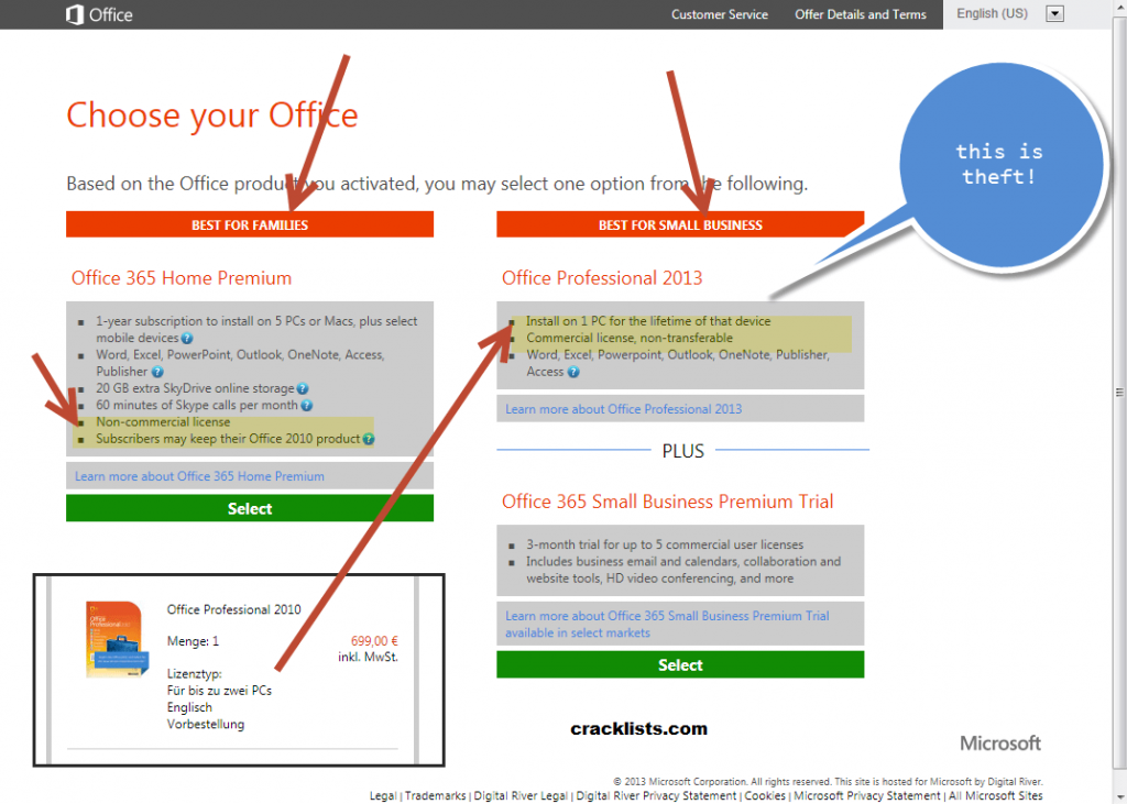 office 356 product key