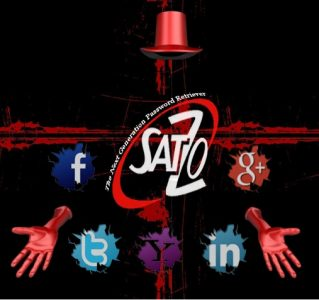Satzo Password Hacking Software 2.4 License Key