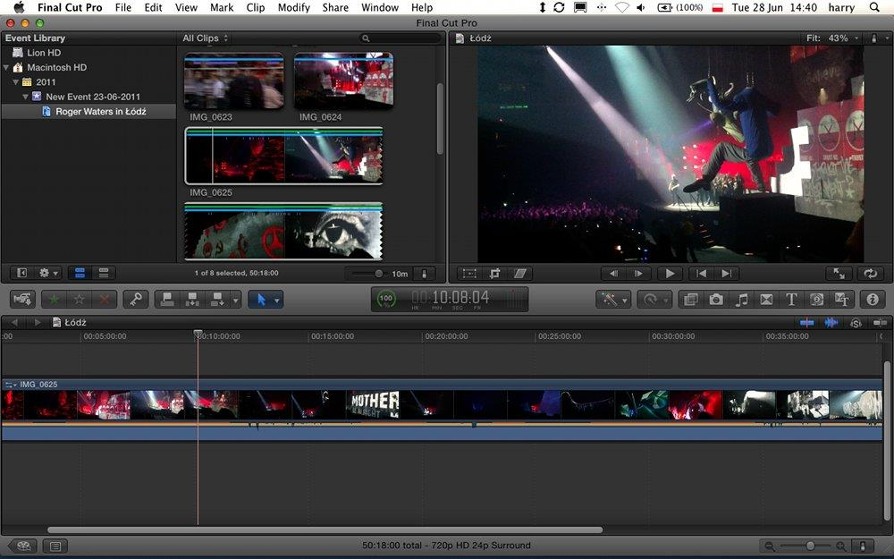 final cut pro x 10 free download for windows