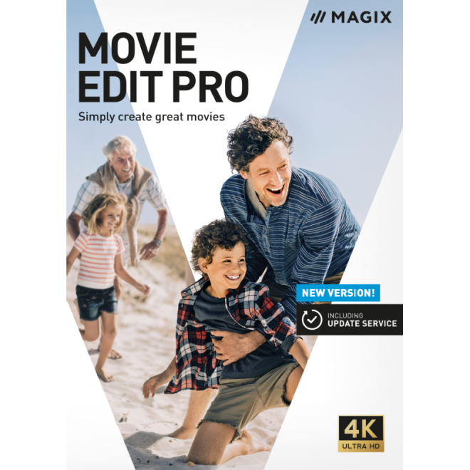 Magix Movie Edit Pro Premium 2020 Plus Serial Number Free