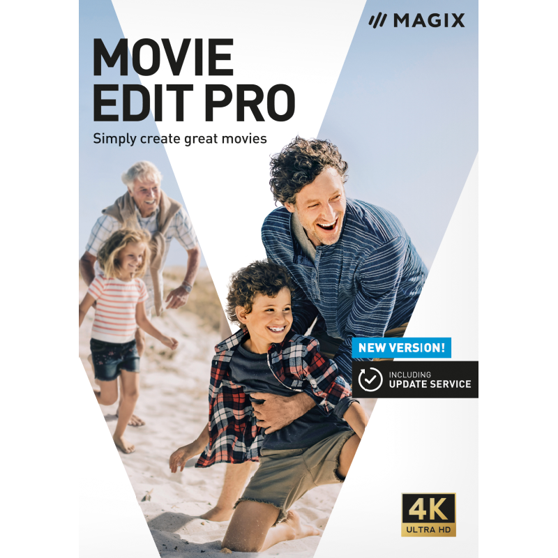 Magix Movie Edit Pro Premium 2020 Plus Serial Number Free