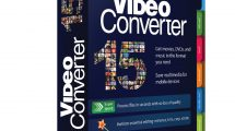 Movavi Video Converter 15.3.0 key