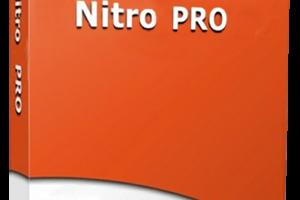 Nitro pro 9 patch download
