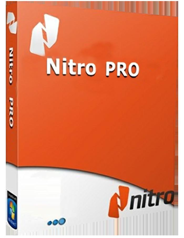 Nitro Pro 13 crack