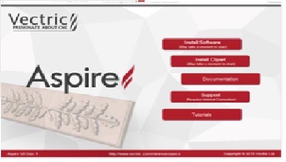 Vectric Aspire 8.5 Crack & License Key Keygen