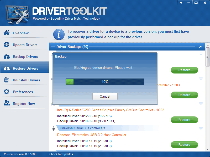 Latest Driver Toolkit 8.6 Crack License key Download 2018
