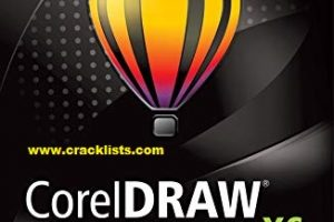 Corel Draw X6 Keygen with Crack Free Download