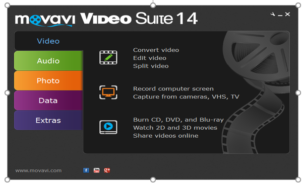 Movavi Video Editor 14 Crack plus Patch Free Download