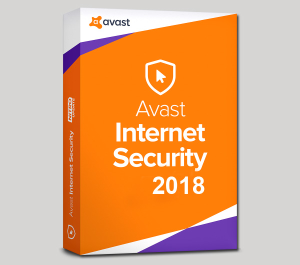 Avast Internet Security 2018 License Key plus Activation Code