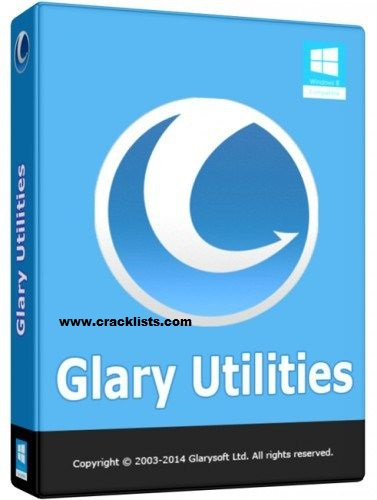 Glary Utilities Pro Key 2018 plus Registration Code Download