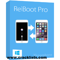 Tenorshare Reiboot Pro Free Download