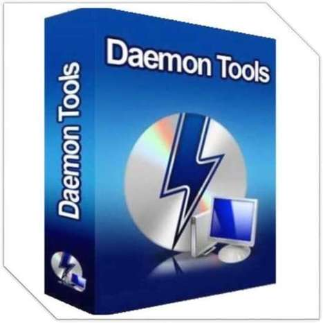 DAEMON Tools Pro 8.3.0.0749 Crack + Keygen Free Download
