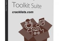 GiliSoft Audio Toolbox Suite 7.6.0 Crack