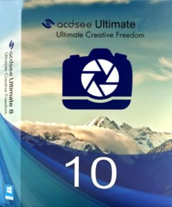 ACDSee Pro 2021 Crack + License Key Free Download [ Latest ]